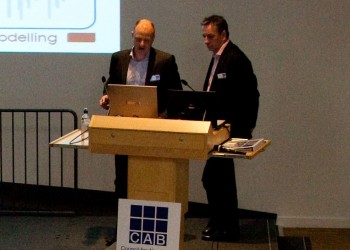 Audience at CAB Technical Conference 2012 crop2