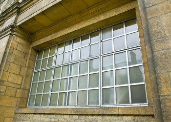 Bodleian Library Windows