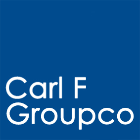 Carl F Groupco Logo