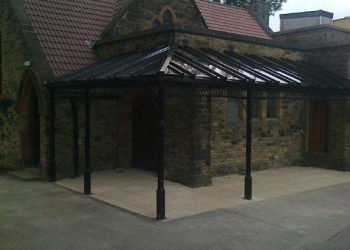 Howells - Agecroft Crematorium