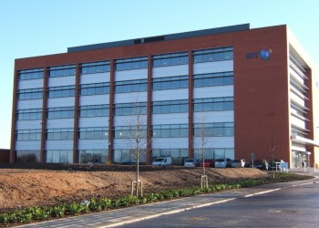 BT Offices, West Bromwich