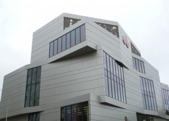 RAICO - UoB Postgrad Centre 1