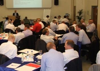 Shaun Whitlock cropped- Contract seminar at HRI 2009