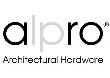 Alpro Architectural Hardware